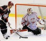 Dinamo ledus treniņš Valmierā